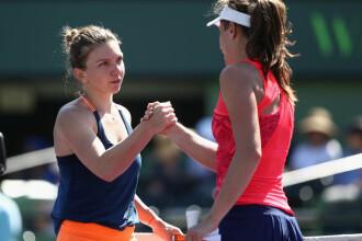 Criză de nervi la Roland Garros. Sportiva, supărată pe jurnalişti: