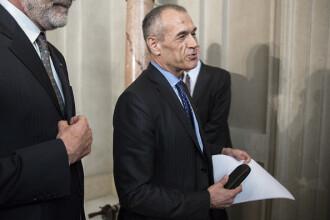 Alegeri anticipate în Italia, la începutul lui 2019. Partidele populiste se revoltă