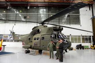 România ar putea rămâne fără fabrica de elicoptere, din cauza unui contract oficial