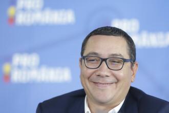 Ponta face dezvăluiri din negocierile cu Dăncilă. Ce condiție a supărat-o pe șefa PSD