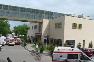 Inaugurată, dar închisă. Clinica de 10 milioane de euro din Craiova n-are autorizație