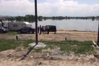 Scandal în Delta din Carpați. Pescarii s-au revoltat din cauza unui șantier apărut în zonă