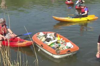 Comisia Europeană propune interzicerea paielor și tacâmurilor de plastic pentru a reduce poluarea