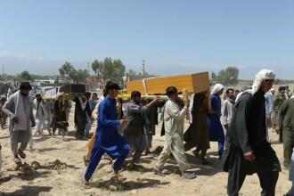9 membri ai familiei preşedintelui Senatului afgan au fost ucişi de forțele speciale afgane