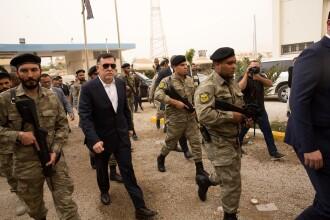 Facţiunile din Libia au ajuns la un compromis. Alegeri generale, pe 10 decembrie