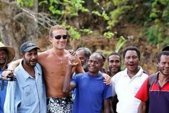 Radu Mazăre a trimis o poză din Madagascar. Ce spune despre justiţia din România