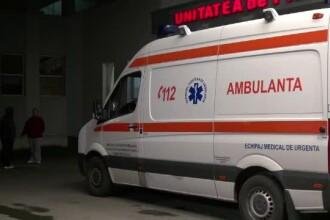 19 elevi și un profesor din Baia Mare au ajuns la spital, după balul de absolvire