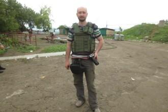 Jurnalistul rus Arkadi Babcenko, un critic al Kremlinului, a fost ucis la Kiev
