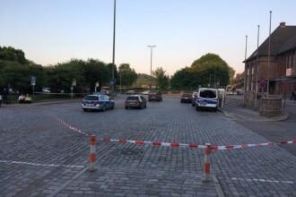 O persoană a fost ucisă, iar alte 2 rănite, în urma unui atac cu cuțitul, în Germania