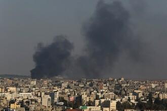 Naţiunile Unite avertizează: Fâşia Gaza este în pragul războiului