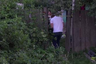 Într-o stare avansată de ebrietate, o femeie din Bacău și-a ucis cu brutalitate fostul soț