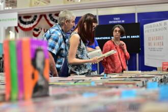 Bookfest 2018. Editura Humanitas va lansa 31 de cărți