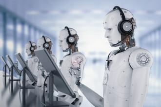 Un robot înzestrat cu inteligenţă artificială va deveni prezentator de televiziune în China