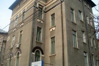 Ministrul Transporturilor a trimis Corpul de control la Spitalul Witting