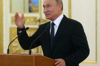 Putin redeschide