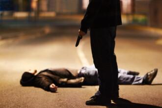 Copii despăgubiți cu 4 dolari, după ce tatăl lor a fost ucis de un polițist