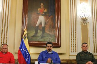 SUA anunță că Maduro era gata să fugă din țară. Reacția Rusiei