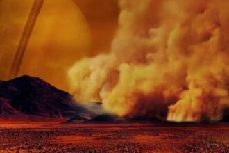 """Descoperirea NASA pe Titan, cel mai mare satelit al planetei Saturn. """"Este misterios"""""""