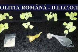 Câte persoane au fost prinse cu droguri la un festival din Mamaia de 1 Mai