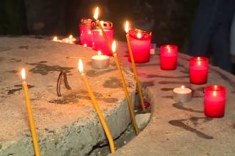 Moarte teribilă pentru un tânăr de 18 ani, care se pregătea să dea BAC-ul