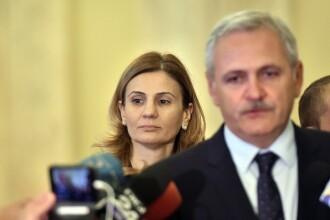 Surse: premierul Dăncilă a renunţat la consilierul onorific Anca Alexandrescu