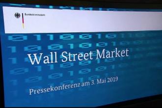 """Descoperirea șocantă făcută de polițiști pe Dark web. Ce se vindea pe """"Piața Wall Street"""""""