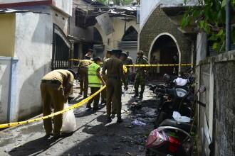 Unul din principalii suspecți în cazul atacului din Sri Lanka a fost prins. Unde se ascundea