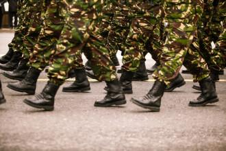 Doi militari români au fost răniți în Afganistan. În ce stare se află