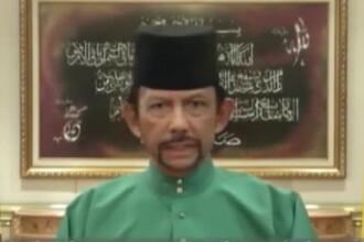 Motivul pentru care sultanul Bruneiului renunță la pedeapsa cu moartea pentru homosexuali