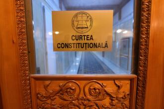 Partidele caută nume pentru funcțiile de judecători la CCR. La cine s-a gândit PSD