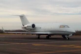 Un avion privat, cu 14 oameni la bord, s-a prăbușit. Pasagerii se întorceau de la un meci de box