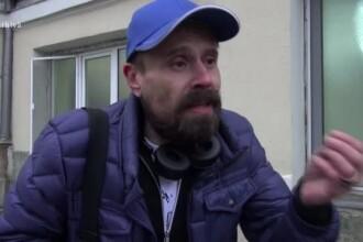 Omul de afaceri brașovean Dan Cămârzan, suspectat că și-a ucis bunica