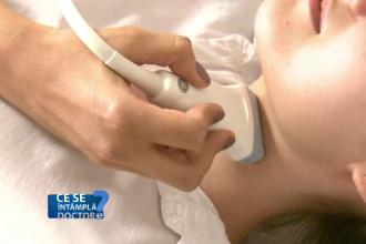 Cele trei județe din România cu cei mai mulți pacienți cu boli ale tiroidei