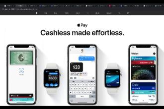 iLikeIT. Apple se pregătește să intre în România cu sistemul Pay
