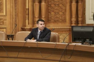 Cei doi candidați propuși de PSD ca judecători ai Curții Constituționale au fost votați