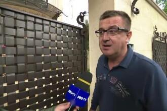 """Sorin Blejnar, prima reacție după ce a fost condamnat: """"Mi-au respins toate probele"""""""