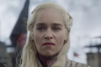 """Fanii au aflat cum se termină Game of Thrones: """"E cel mai prost final din istoria TV"""""""