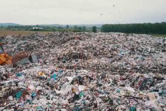 E.U. YES LA VOT. Banii UE ne-ar putea scăpa de gropile de gunoi. Proiectul gigant de lângă Cluj
