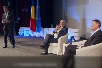 """Juncker către Iohannis: """"Nu sunt mulțumit de ce se întâmplă în România"""". Răspunsul președintelui"""