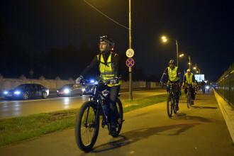 21 de străzi din Bucureşti vor avea piste de biciclete. Investiție de 44,5 milioane de lei