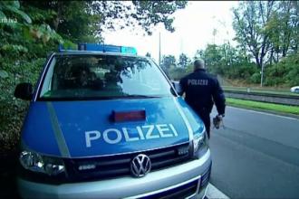 Microbuz cu români, răsturnat în Germania. O mamă a murit, soțul și fiul sunt în spital
