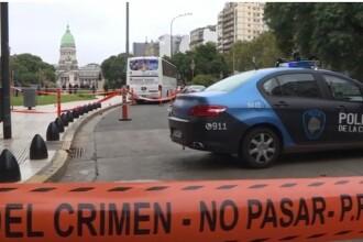 Deputatul împușcat pe stradă a murit la spital. Incidentul a fost filmat