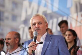"""Dragnea: """"România nu datorează Europei decât o uriașă recunoștință"""""""