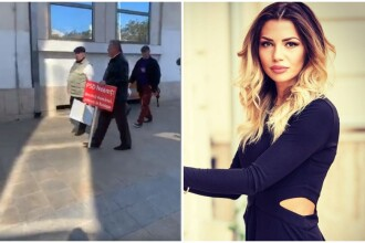 O jurnalistă a fost agresată la mitingul PSD din Iași. Imaginile postate pe Facebook