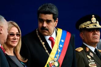 Nicolas Maduro a preluat controlul Parlamentului din Venezuela. Reacțiile internaționale