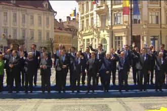 Analiști, despre Summitul de la Sibiu: