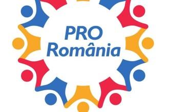 Lista candidaților Partidului Pro România la alegerile europarlamentare din 26 mai 2019