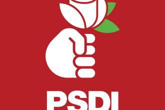 Lista candidaților PSDI la alegerile europarlamentare din 26 mai 2019