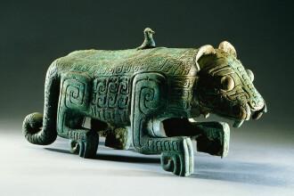 Motivul pentru care primii conducători ai Chinei îngropau de vii pui de câine în morminte