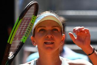 Cu cine va juca Simona Halep în optimile de la Roland Garros
